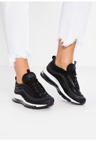 Nike NIKE AIR MAX 97 - Baskets basses black/oil grey/anthracite/white