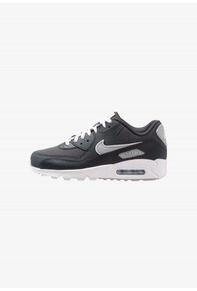 Nike AIR MAX 90 ESSENTIAL - Baskets basses anthracite/wolf grey/white