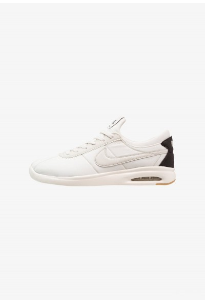 Nike AIR MAX BRUIN VPR TXT - Baskets basses light bone/black/sail/light brown