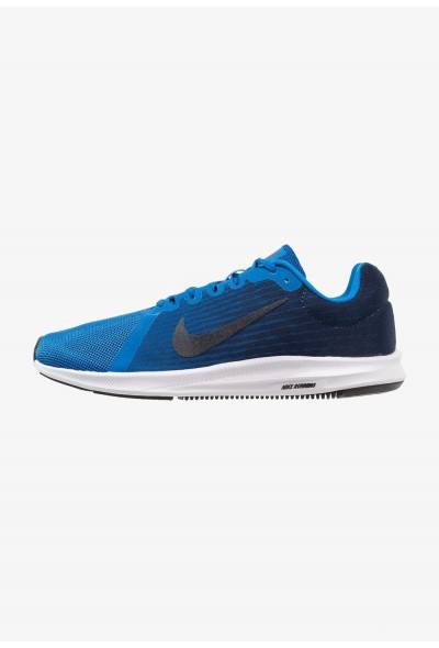 Black Friday 2019 - Nike DOWNSHIFTER 8 - Chaussures de running neutres anthracite/black/equator blue