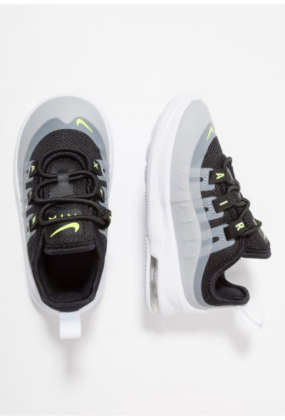 Nike AIR MAX AXIS - Chaussures premiers pas black/volt/wolf grey/anthracite