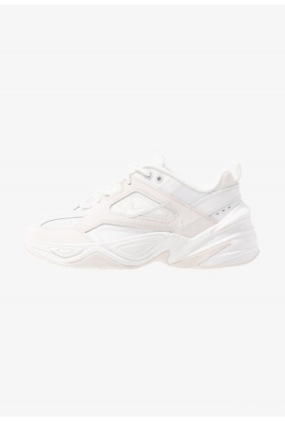 Nike M2K TEKNO - Baskets basses phantom/summit white