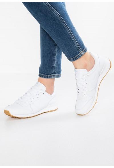 Nike INTERNATIONALIST - Baskets basses white