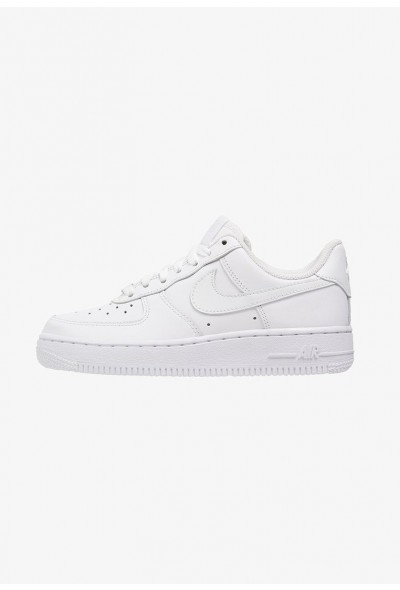 Black Friday 2019 - Nike AIR FORCE 1 '07 - Baskets basses white