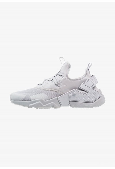 Nike AIR HUARACHE DRIFT - Baskets basses wolf grey/white