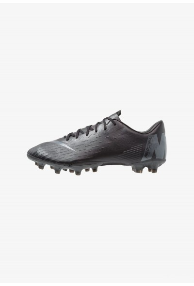 Nike VAPOR 12 PRO AGPRO - Chaussures de foot à crampons black/anthracite/light crimson
