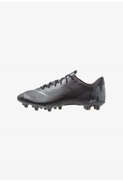 Nike VAPOR 12 PRO AGPRO - Chaussures de foot à crampons black/anthracite/light crimson