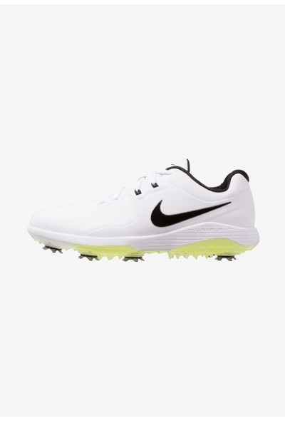 Nike VAPOR PRO - Chaussures de golf white/black/volt