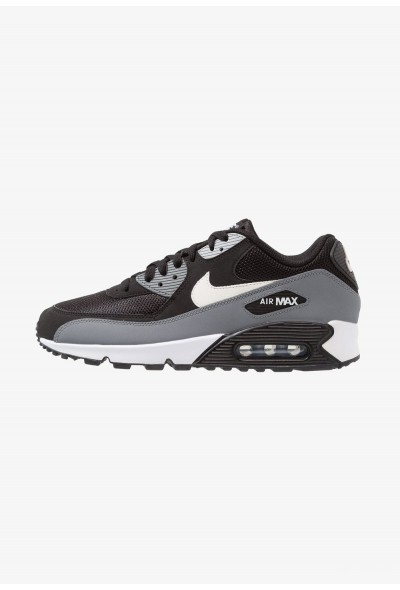 Nike AIR MAX 90 ESSENTIAL - Baskets basses black/white/cool grey/anthracite/wolf grey