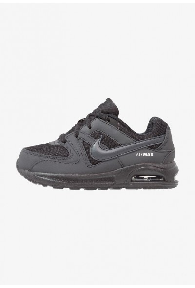 Nike AIR MAX COMMAND FLEX - Baskets basses black/anthracite/white