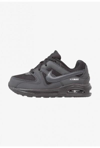 Nike AIR MAX COMMAND FLEX - Baskets basses black/anthracite/white