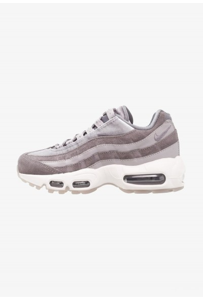 Nike AIR MAX 95 LX - Baskets basses gunsmoke/atmosphere grey/summit white