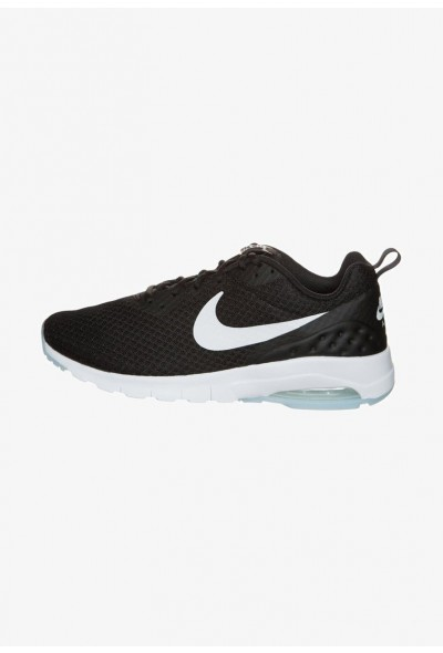 Nike AIR MAX MOTION  - Baskets basses black/white