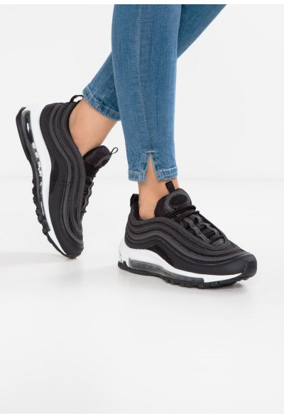 Nike NIKE AIR MAX 97 - Baskets basses black/dark grey