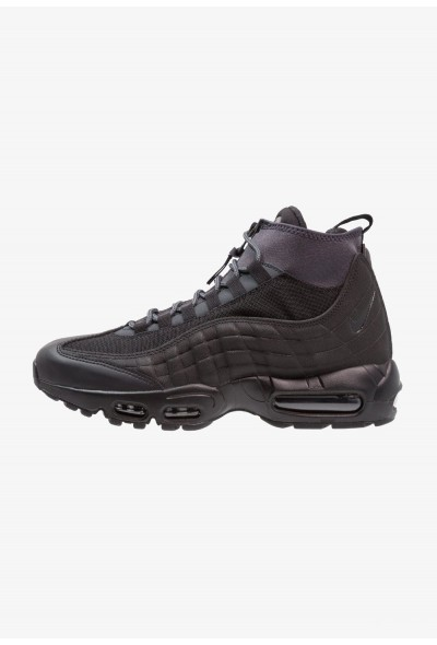 Nike AIR MAX 95 - Baskets montantes black/anthracite/white