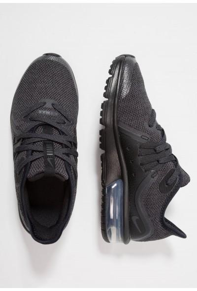 Nike AIR MAX SEQUENT 3 - Chaussures de running neutres black/anthracite
