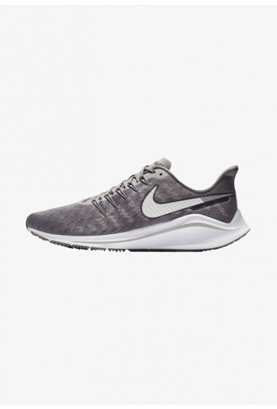 Nike AIR ZOOM VOMERO  - Chaussures de running neutres grey/black/ white