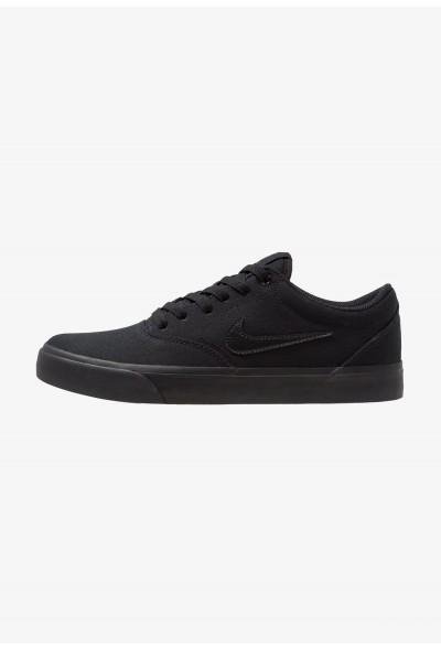 Nike CHARGE SLR - Baskets basses black