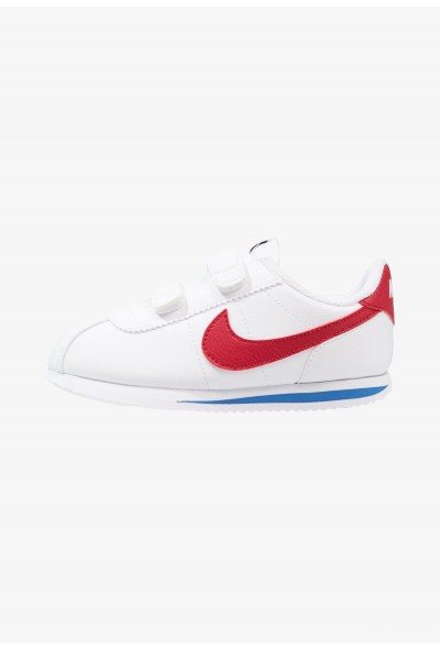 Nike CORTEZ BASIC SL (TDV) - Baskets basses white/prism pink/spark