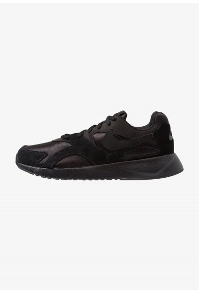 Nike PANTHEOS - Baskets basses black/anthracite