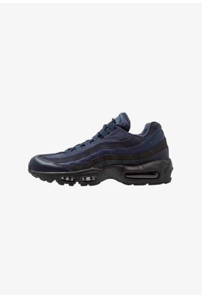 Nike AIR MAX 95 ESSENTIAL - Baskets basses squadron blue
