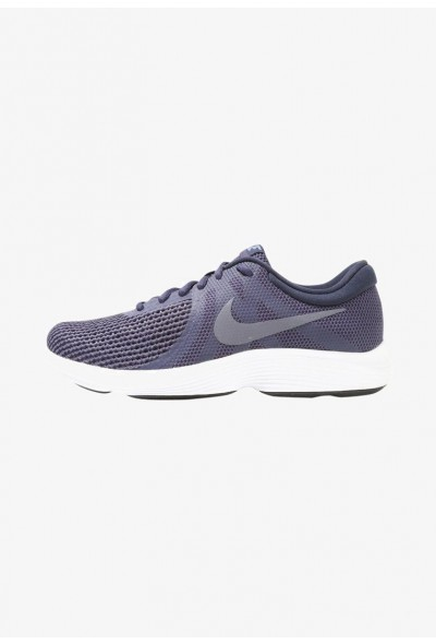 Black Friday 2019 - Nike REVOLUTION 4 EU - Chaussures de running neutres neutral indigo/lite carbon/obsidian/black