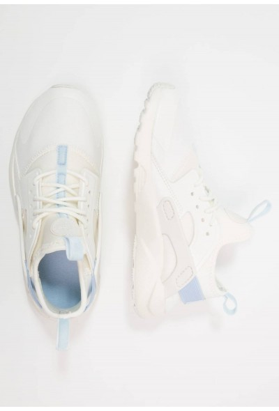 Nike HUARACHE RUN ULTRA - Baskets basses sail/royal tint