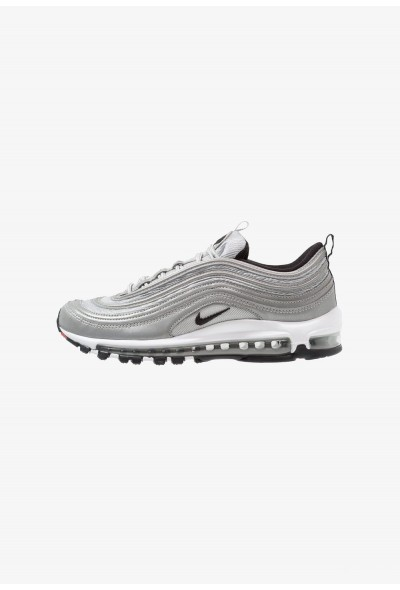 Nike AIR MAX 97 PREMIUM - Baskets basses reflect silver/black/pure platinum