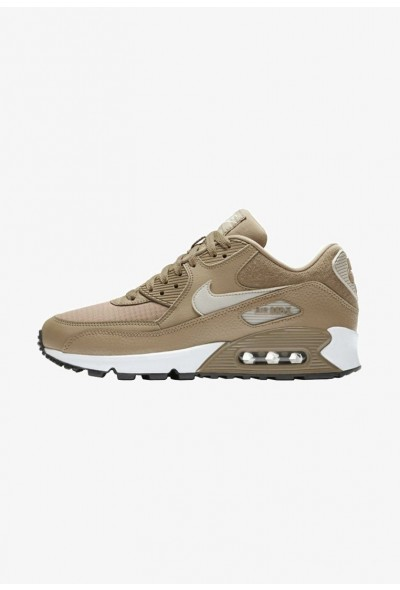 Nike AIR MAX - Baskets basses brown