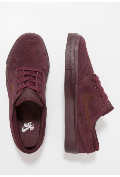 Nike STEFAN JANOSKI - Baskets basses burgundy crush
