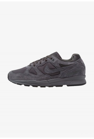 Nike AIR SPAN - Baskets basses anthracite/dark grey/black