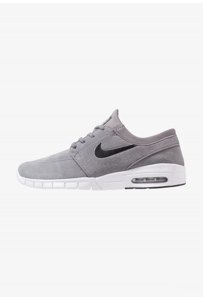 Nike STEFAN JANOSKI MAX - Baskets basses cool grey/black/white