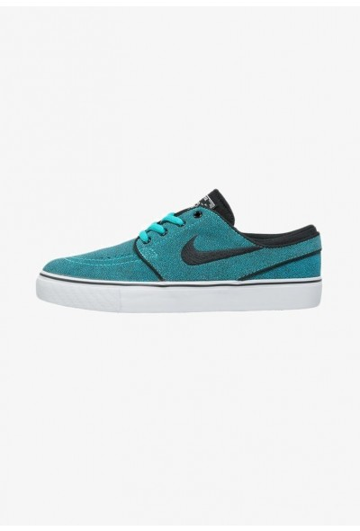 Nike STEFAN JANOSKI - Baskets basses dusty cactus/black/light ash grey