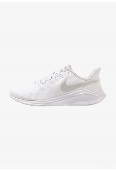 Nike AIR ZOOM VOMERO  - Chaussures de running neutres white/vast grey