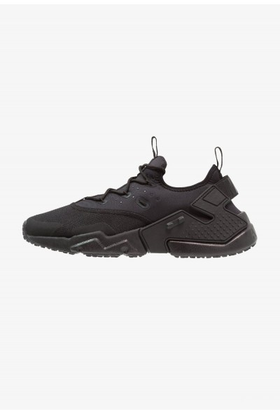 Nike AIR HUARACHE DRIFT - Baskets basses black/white