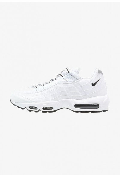 Nike AIR MAX '95 - Baskets basses white/black
