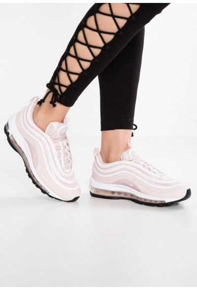 Nike NIKE AIR MAX 97 - Baskets basses barely rose/black