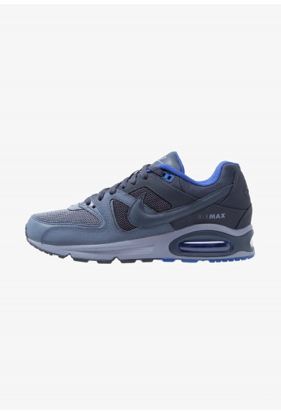 Nike AIR MAX COMMAND - Baskets basses ashen slate/thunder blue/diffused blue/racer blue