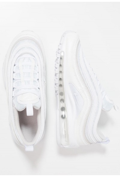 Nike NIKE AIR MAX 97 - Baskets basses white/vast grey