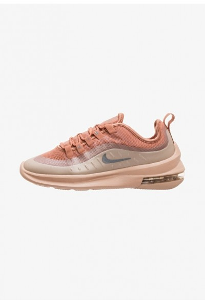 Nike AIR MAX AXIS  - Baskets basses salmon