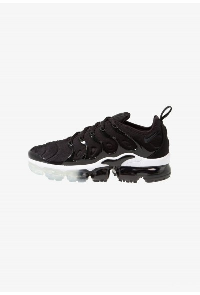 Nike AIR VAPORMAX PLUS - Baskets basses black/anthracite/white