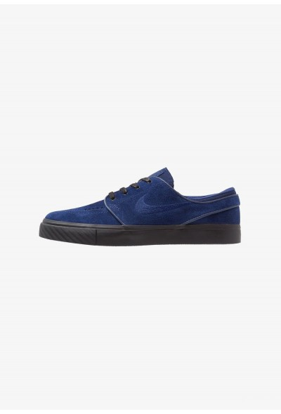 Nike ZOOM STEFAN JANOSKI - Baskets basses blue void/black