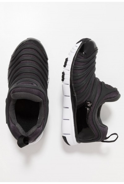 Nike Mocassins anthracite/white/black