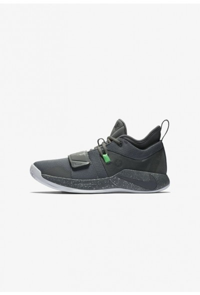 Nike PG 2.5 - Baskets basses dark grey/white