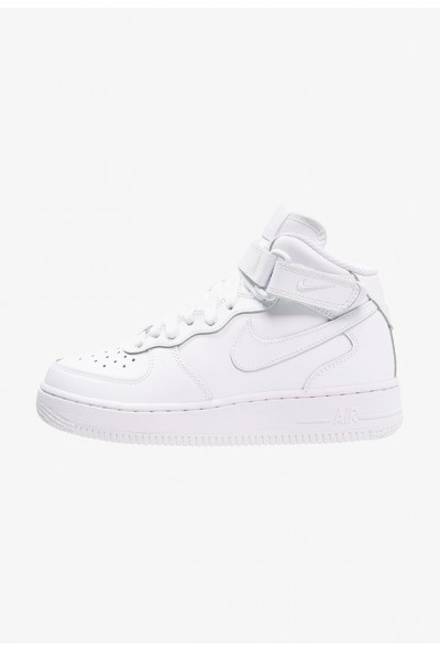 Nike AIR FORCE 1 - Baskets montantes white