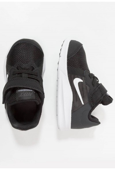 Nike DOWNSHIFTER  - Chaussures de running neutres black/white/anthracite