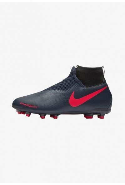 Nike Chaussures de foot à crampons dark blue/black