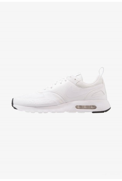 Nike AIR MAX VISION - Baskets basses white/pure platinum