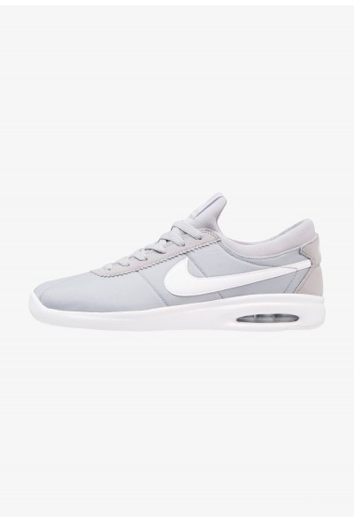 Nike AIR MAX BRUIN VPR TXT - Baskets basses wolf grey/white