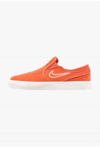 Nike ZOOM STEFAN JANOSKI - Mocassins vintage coral/sail